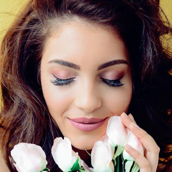 Eyelash & eyebrow treatment at Lady Grace Nail and Skin Centre