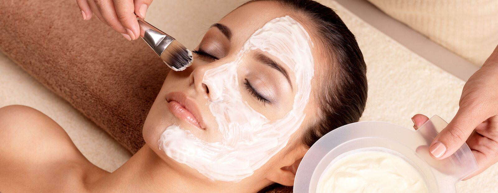 Lady Grace Nail and Skin Centre Dermalogica Facial Treatment