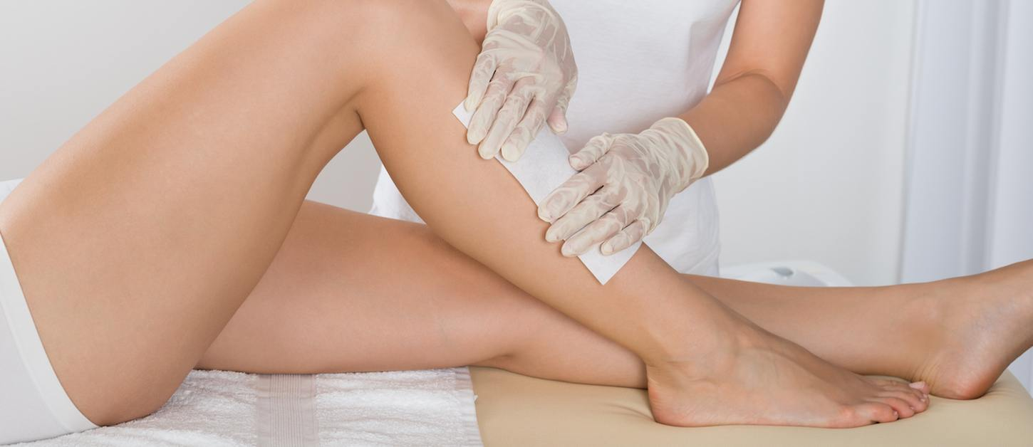 Lady Grace Nail and Skin Centre Hair Removal Treatments
