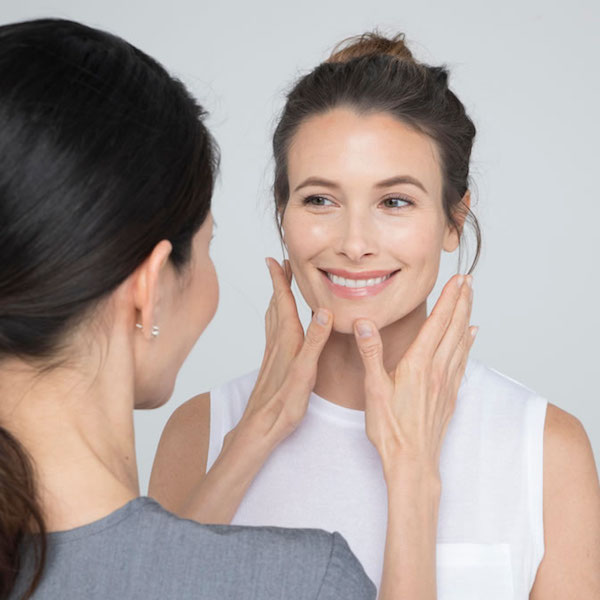 Dermalogica FaceFit facial at Lady Grace Nail and Skin Centre