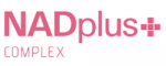 NADplus Complex Logo at Lady Grace Nail and Skin Centre