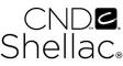 CND Shellac Logo at Lady Grace Nail and Skin Centre