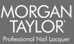 Morgan Taylor Professional Nail Lacquer Logo at Lady Grace Nail and Skin Centre