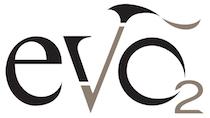 Evo Logo at Lady Grace Nail and Skin Centre