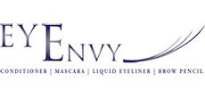 EyEnvy Logo at Lady Grace Nail and Skin Centre