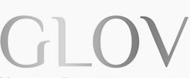 Glov Logo at Lady Grace Nail and Skin Centre
