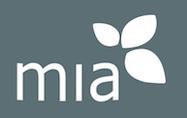 Mia Logo at Lady Grace Nail and Skin Centre