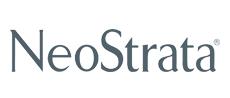 NeoStrata Logo at Lady Grace Nail and Skin Centre