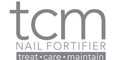 tcm Nail Fortifier Logo at Lady Grace Nail and Skin Centre