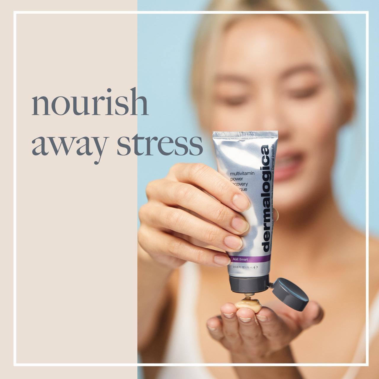 Dermalogica Nourish Away Stress