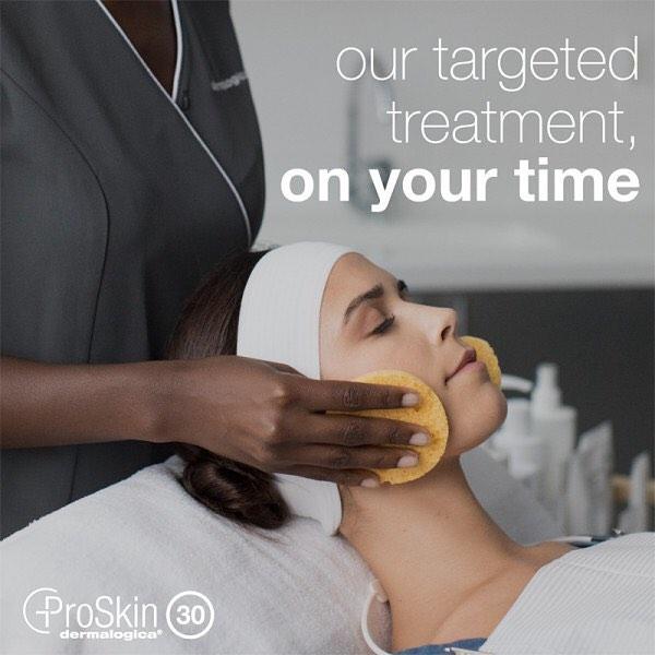 Dermalogica ProSkin30 treatment-Lady Grace