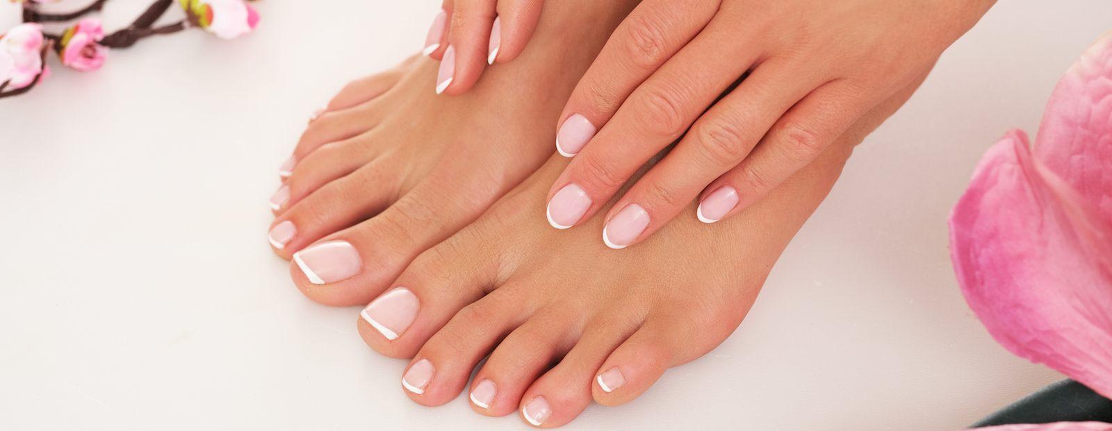 Lady Grace Nail and Skin Centre Nail Treatments